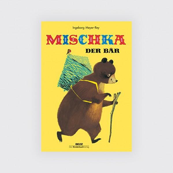 Meyer-Rey, Mischka der Bär