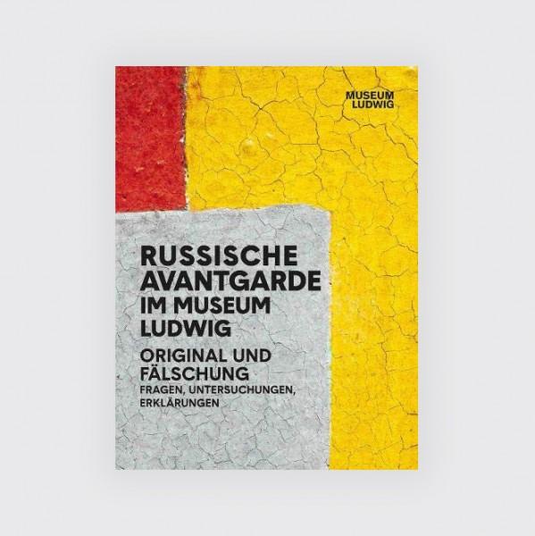 Kerstig, Russische Avantgarde im Museum Ludwig