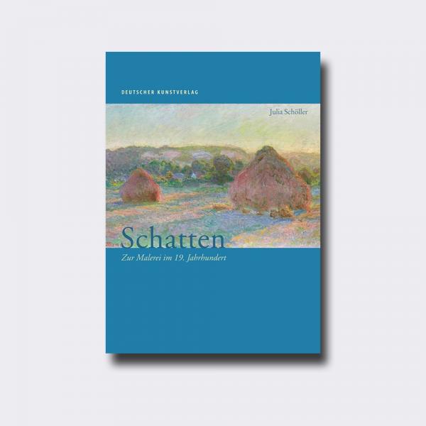 Schöller, Schatten zur Malerei im 19. Jahrhundert