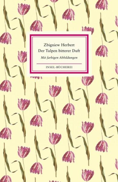 Zbigniew, Der Tulpen bitterer Duft