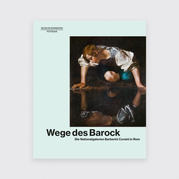 WEGE DES BAROCK - Catalogue