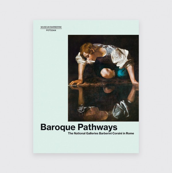BAROQUE PATHWAYS - Katalog