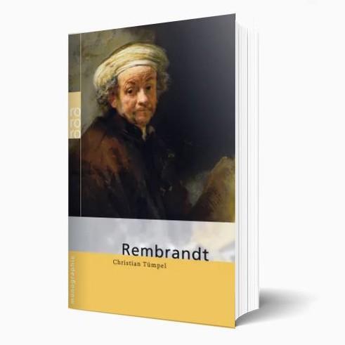 Tümpel . REMBRANDT . Taschenbuch