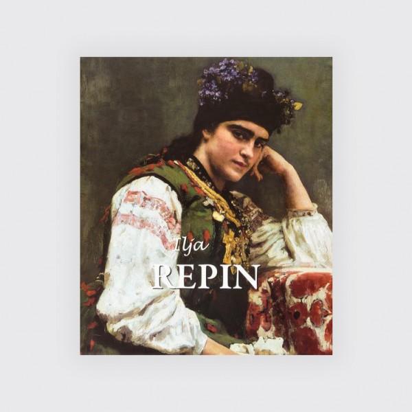 Sternin, Ilja Repin