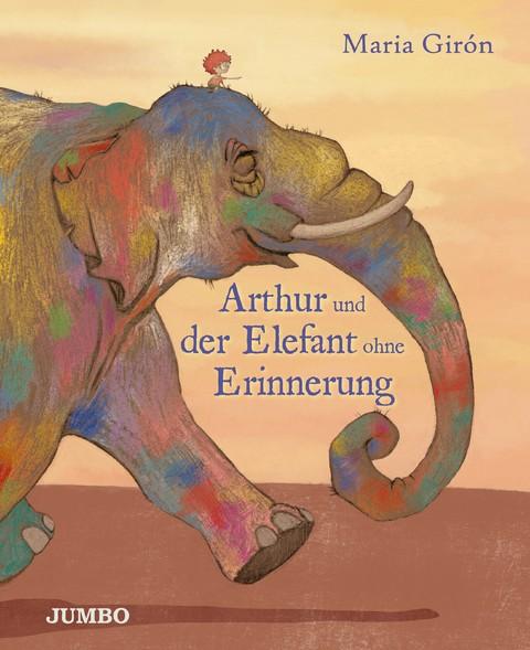 Girón, Arthur und der Elefant ohne Erinnerung