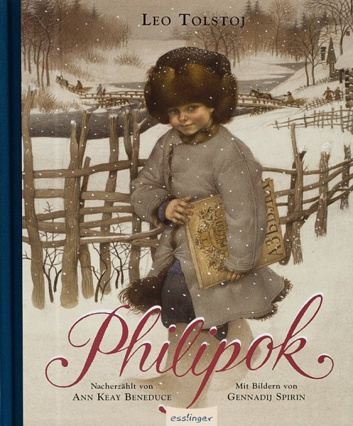 Tolstoi . PHILIPOK