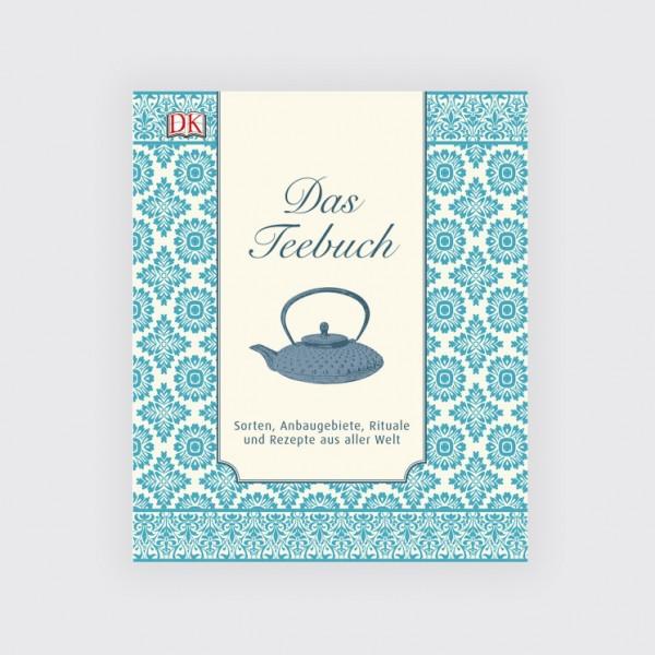 Gaylart, Das Teebuch