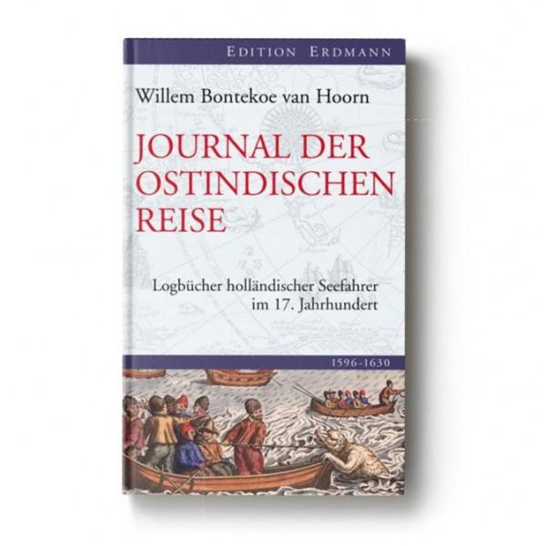 Van Hoorn . JOURNAL DER OSTINDISCHEN REISE . Gebunden