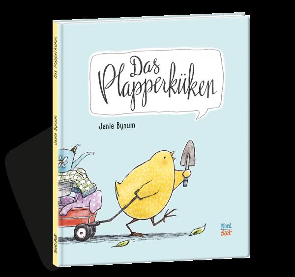 Bynum, Das Plapperküken