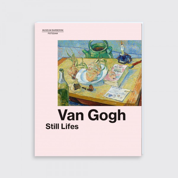 STILL LIFE . Van Gogh . Katalog