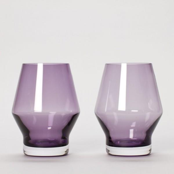 BEAK . Glass . 2er Set