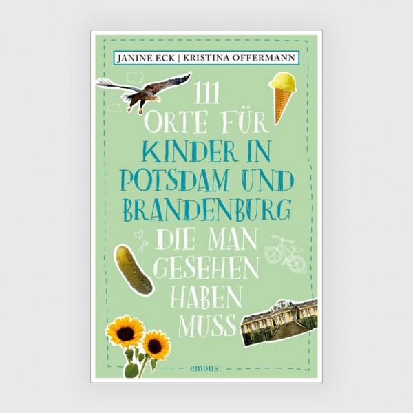 Eck, 111 Orte für Kinder in Potsdam