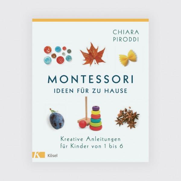 Piroddi, Montessori - Ideen für zu Hause