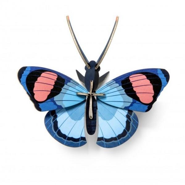 Pop-out Schmetterling Pfau