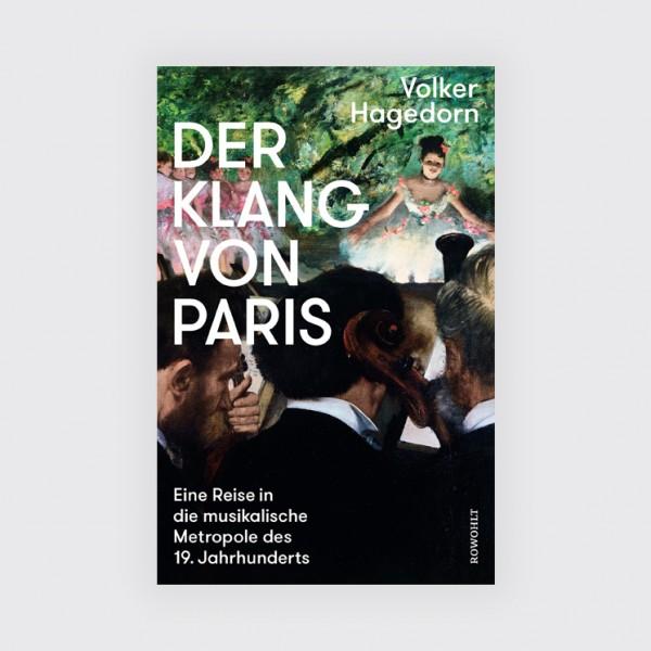 Hagedorn, Der Klang von Paris