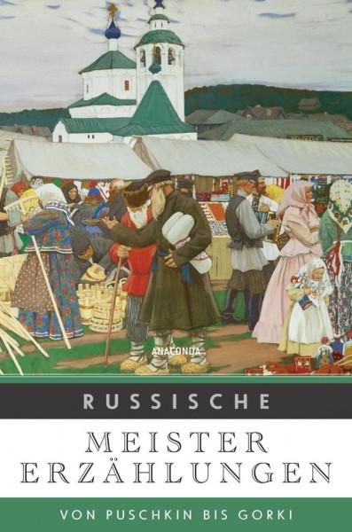 Marx, Russische Meistererzählungen