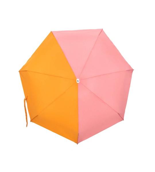 Schirm . ANATOLE . JOSEPHINE . Orange Pink
