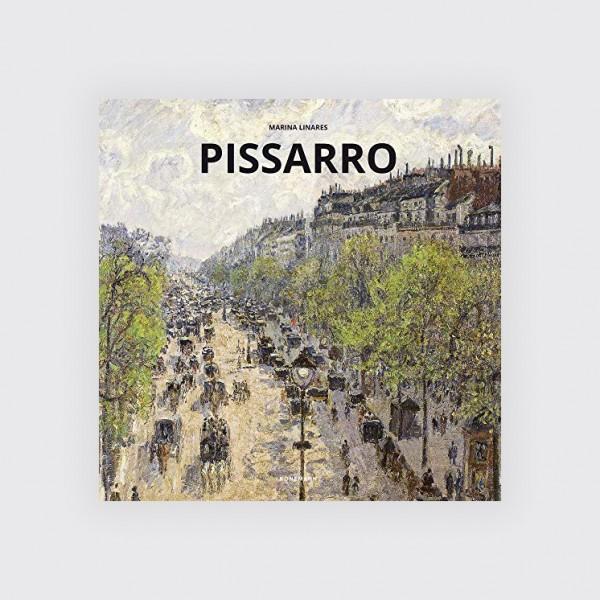 Linares, Pissarro