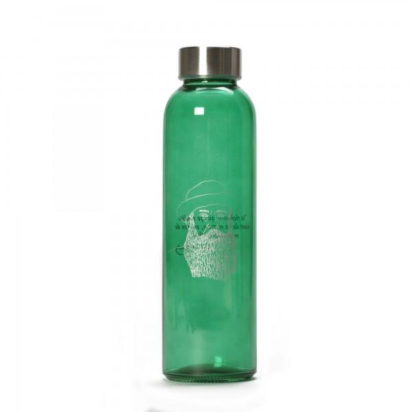 Trinkflasche . LA NATURE