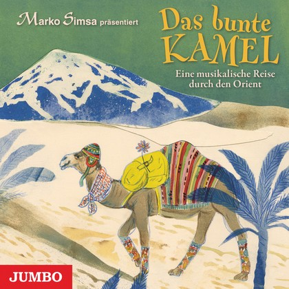 Simsa, Das bunte Kamel