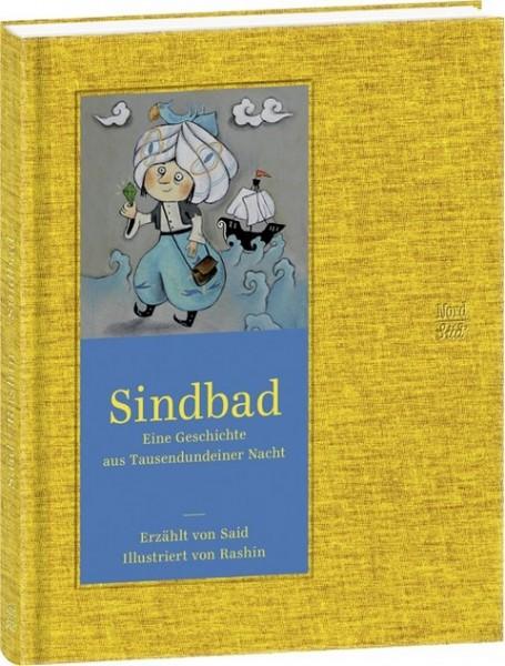 Said, Sindbad