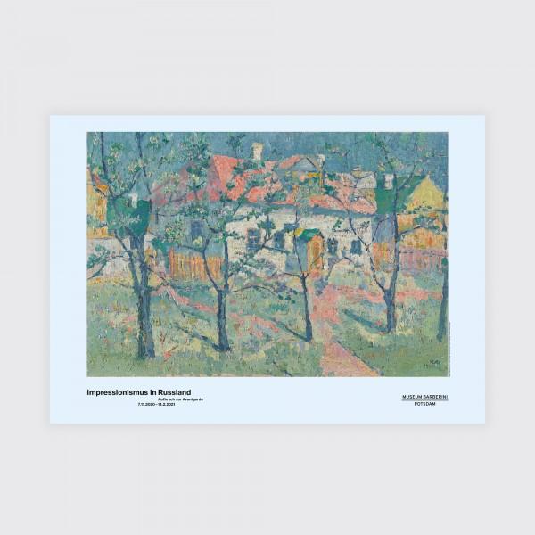 PST 60 Malewitsch Frühling
